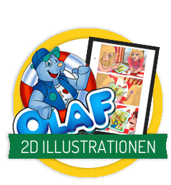 button-2D-illustraties-de